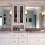 Custom Bathroom Vanities and Cabinetry
